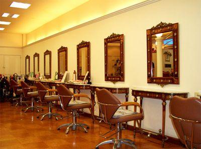 suwa hair salon 府中店(正社員募集)