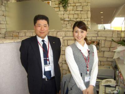 奈良トヨタ自動車株式会社