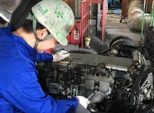 ホンダ運送株式会社 Honda Logistic Service