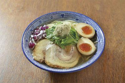 株式会社OMO 島田製麺食堂/必死のパッチ製麺所/だしと麺/ONS/KOBE ENISHI